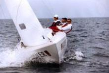 Collberg H-båt